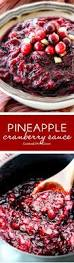 cranberry apple sauce thanksgiving best 25 cranberry sauce ideas on pinterest homemade cranberry