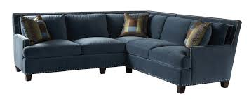 grand rapids lillian august by hickory white smithfield sofa