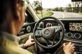 mercedes dashboard 2017 reviews mercedes benz e class w213 test drives page 2