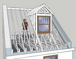 Dormer Roof Design An Introduction To Loft Conversions Space And Style Blog