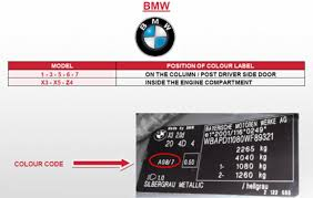 bmw touch up paint polishing kits car touch up kits