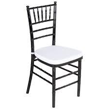 black chiavari chairs lancaster table seating black chiavari chair