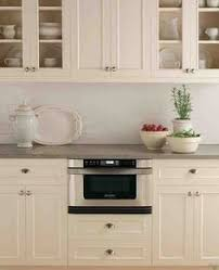 microwave pantry cabinet with microwave insert built in microwave cabinet with tile backsplash kitchen mytoppicks