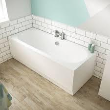 wickes bathrooms uk double ended baths baths wickes co uk