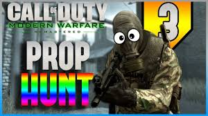 prop hunt apk call of duty 4 prop hunt moments