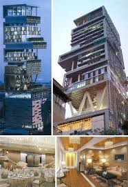 ambani home interior anil ambani would not settle for a large home outside of his
