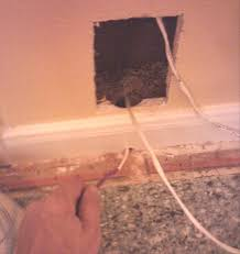 how to in wall wiring for your home theater home theater forum