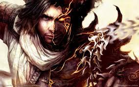 wallpaper dark prince prince of persia the two thrones dark prince hd wallpaper