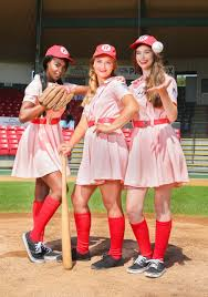 a league of their own costume a league of their own deluxe dottie costume
