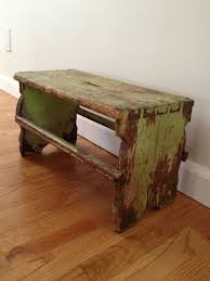 handmade kitchen furniture bench country bench antique country primitive small wooden bench