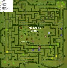 gnome maze school runescape wiki fandom powered by wikia