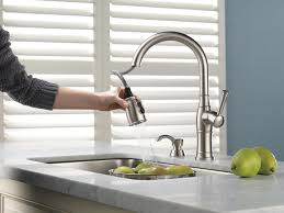 Delta Kitchen Faucets Reviews by Delta Kitchen Faucet Reviews Throughout Delta Valdosta Kitchen