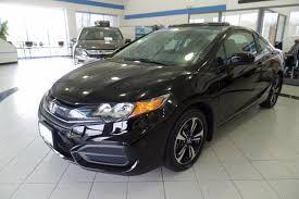 honda streetsboro used cars 2015 honda civic ex coupe for sale streetsboro oh 1 8l i4 16v