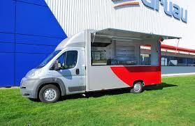 camion cuisine occasion camion cuisine du monde le camion aménagé par gruau le mans
