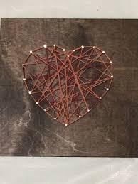 d i y nail u0026 yarn art joyouslymade