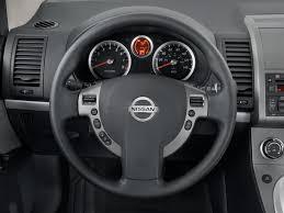 sentra nissan 2010 image 2010 nissan sentra 4 door sedan i4 cvt 2 0 s steering wheel