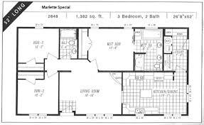 Marlette Homes Floor Plans Ourcozycatcottage Com Special Floor Plans