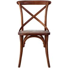 Home Decorators Collections Home Decorators Collection Hyde Cane Wood Dining Chair Set Of 2