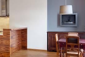 wandgestaltung zweifarbig zweifarbige wände ideen zum streichen tapezieren gestalten