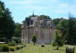 chateau chambre d hote château de boisrobert à neuillay les bois chambre d hôtes non