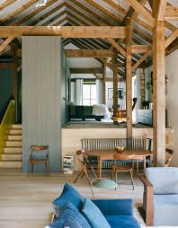 barn like homes a passive house and