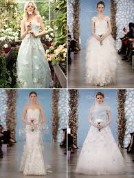 inspired wedding dresses 46 beautiful floral inspired wedding dresses deer pearl flowers