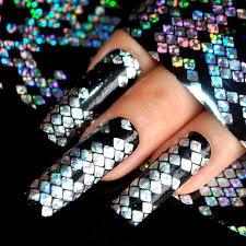 online buy wholesale nail bling stickers from china nail bling