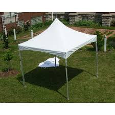 tent for party 10 x 10 high peak frame tent