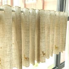 Daisy Kitchen Curtains by Cafe Tier Curtains U2013 Brapriseronline Com