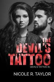 the devil u0027s tattoo devil u0027s tattoo 1 by nicole r taylor