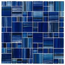 Bathroom Tiles Blue Colour Best 25 Royal Blue Bathrooms Ideas On Pinterest Delphinium