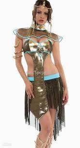 halloween indian roman women costume dress tops skirt