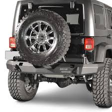 armored jeep wrangler unlimited road armor jeep wrangler 2007 2017 stealth series full width