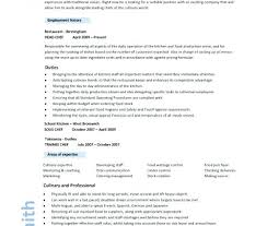 Example Of Personal Statement For Resume Sample Personal Statement For Resume U2013 Topshoppingnetwork Com