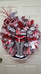 102 best a sports wreaths images on pinterest sports wreaths
