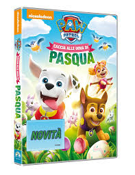 amazon paw patrol questo caso fa marshall u0026 chase dvd