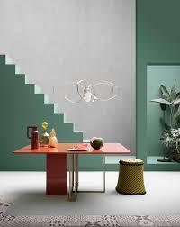 Living Design Furniture Living Corriere Della Sera Styling Studio Salaris Photo By Beppe
