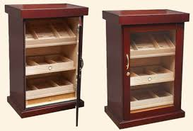 Redford Electronic Cabinet Cigar Humidor Humidors Factory Direct Cigars