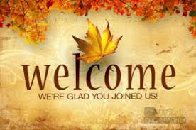 thanksgiving welcome clipart clipartxtras
