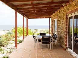 honeymoon ideas secluded desert beach house south australia