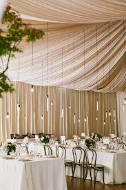 Hanging Decor From Ceiling by Breathtaking Hanging Centerpieces To Upgrade Your Wedding