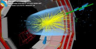 the 2016 physics season starts at the lhc cern