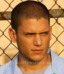 how much for a prison haircut getting a michael scofield buzz haircut cool men s hair