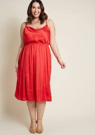 glamorous clothing glamorous guest midi dress in modcloth