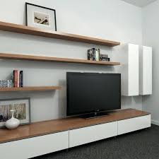 tv unit ideas floating tv console icedteafairy club