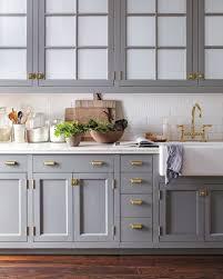 blue grey kitchen cabinets 10 modern kitchen design updates design milk modern