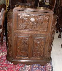 Asian Bar Cabinet Furniture Antique Rugs Antique Furniture
