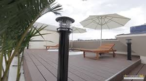rent patio heater city house apartment truong dinh villa apartment for rent in