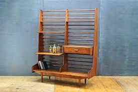 vintage prouve bookshelf room divider modern 50 artist