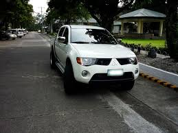 mitsubishi triton 2008 detoxteam 2008 mitsubishi triton u0027s photo gallery at cardomain